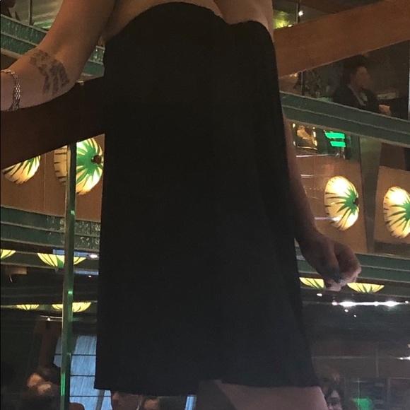 Victoria's Secret Dresses & Skirts - Babydoll strapless dress